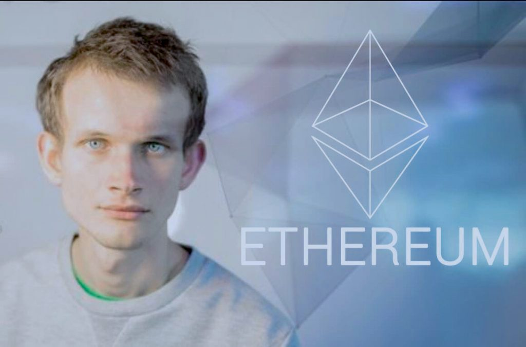 ethereum creador