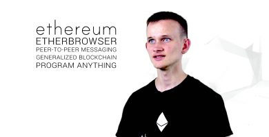 creador ethereum